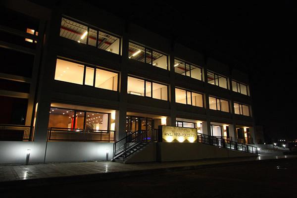 AYASLI RESEARCH CENTER