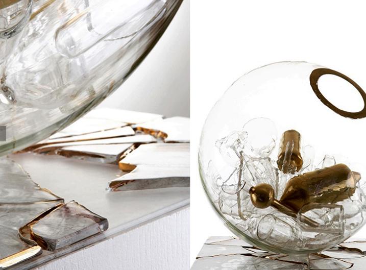 Gülfidan Özmen, Creative Glass Center Of America'ya Seçildi
