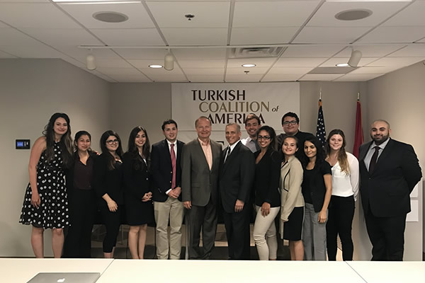 Turkish Coalition of America