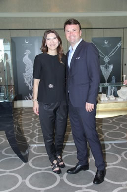 ARMAGGAN Heritage Jewelry Collection Adana Launch