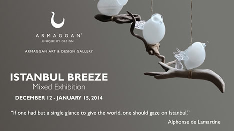 Istanbul Breeze Mixed Exhibition