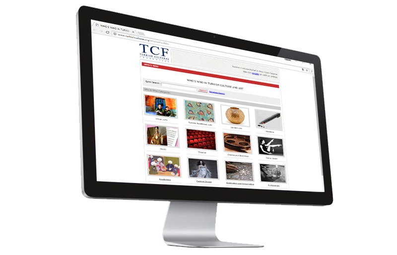 TCF: PROMOTING AND PRESERVING TURKISH CULTURE AND HERITAGE